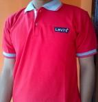 Levi's kerah merah2